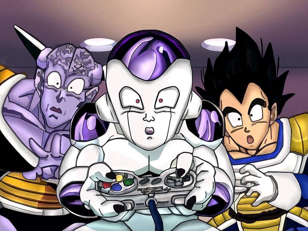 Funny Dragon Ball Z Abridged Memes : Ha ha ha oh vegeta p anime dragon ball dbz and anime