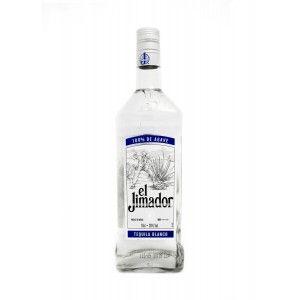 $21.18 Tequila El Jimador Blanco 700 ml.