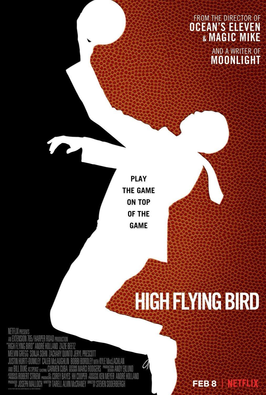 Critica High Flying Bird 2019 Filmes Zachary Quinto Criticos