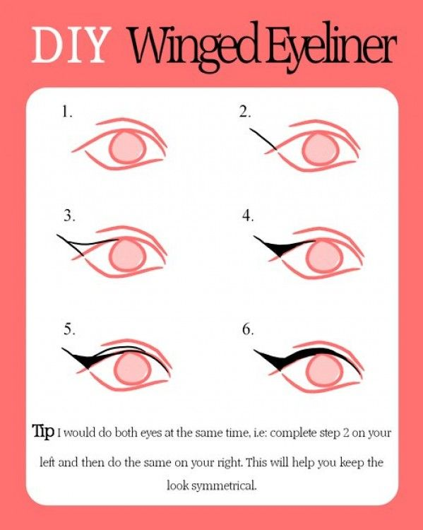 For those of you who need help with this... | Makeup | Pinterest ...
