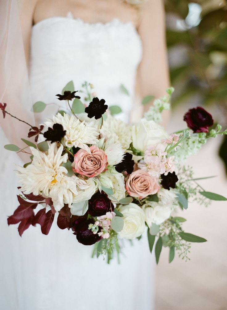 Image Result For Chocolate Cosmos Bouquet Beautiful Wedding Flowers Floral Wedding Wedding Flowers