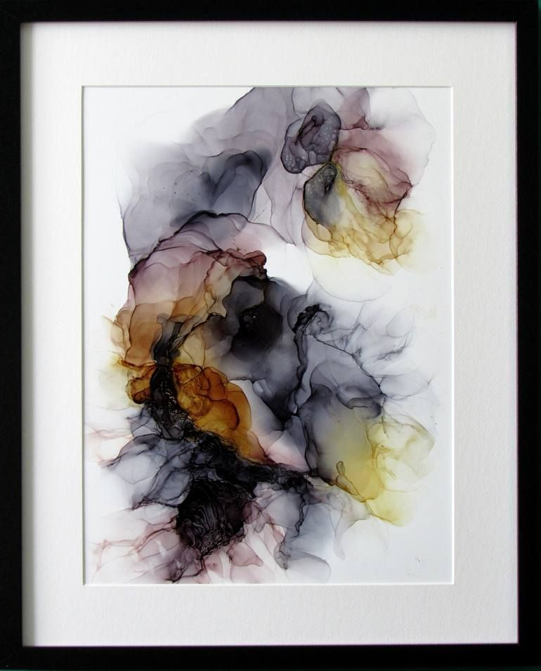 5x7\u201d Baby Bat Watercolor Print