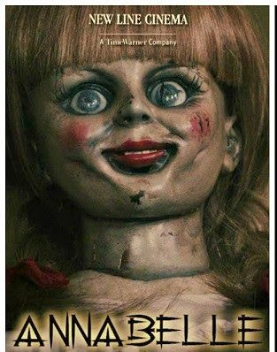 Annabelle Official Trailer + Trailer Review 2014 : Beyond The Trailer | Jerry's Hollywoodland Amusement And Trailer Park