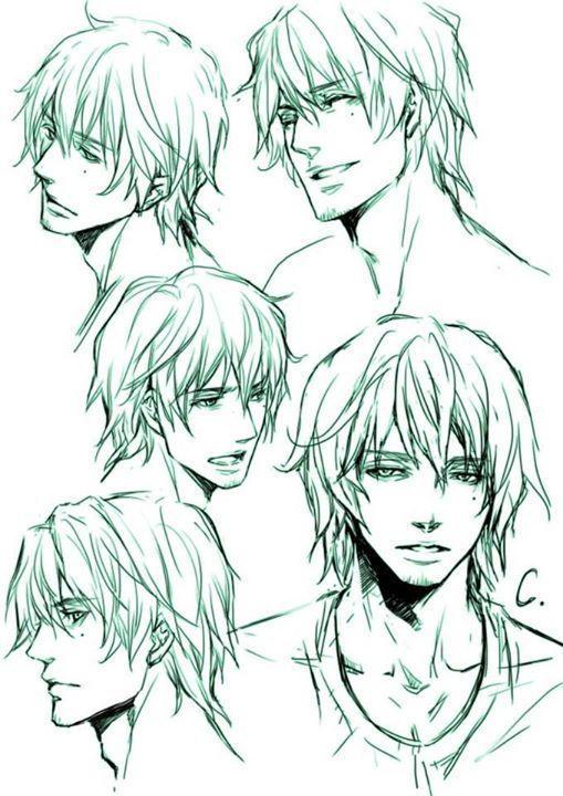 Ojos De Hombre Anime Buscar Con Google Con Imagenes Dibujos De Hombres Ojos De Hombre Bocetos