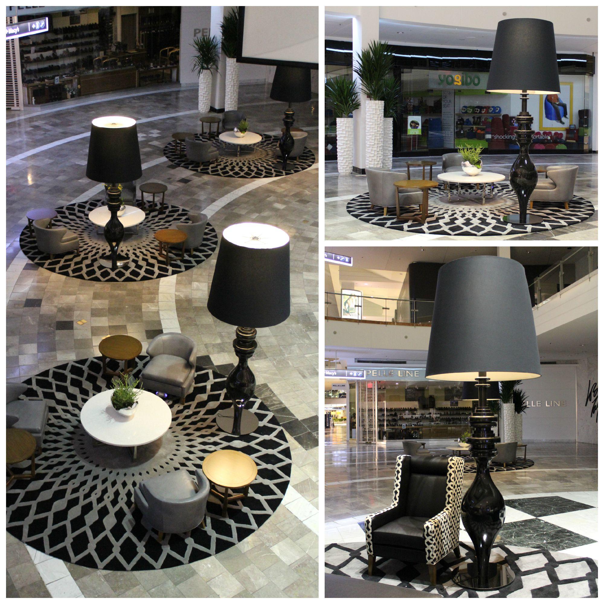 Westfield Garden State | Floor Lamps | Yellow Goat Design ...