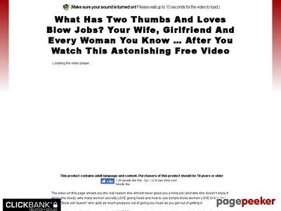 News Videos & more -  HowToGetHead.com | Discover The One Simple Trick That Makes Giving You A Blow Job Into Her New Favorite Hobby #Music #Videos #News Check more at http://rockstarseo.ca/howtogethead-com-discover-the-one-simple-trick-that-makes-giving-you-a-blow-job-into-her-new-favorite-hobby/