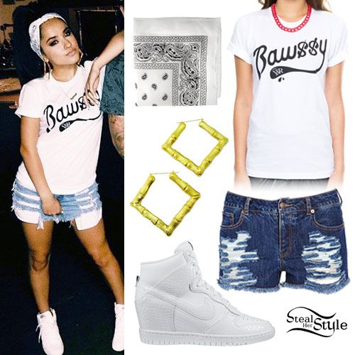 Becky g white dress shoes