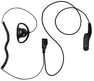 Amazon.com: Maxtop AEH0407D-M9 D-Sharp Earhanger PTT for