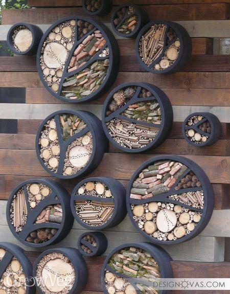 50 Ways To Reuse Old Tires Home Ideas Pinterest Reifen, Alte - alte autoreifen ideen