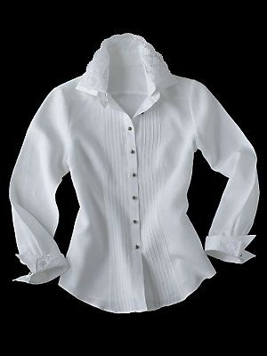 anna shirt - the perfect white shirt | Classic Apparel | Pinterest ...