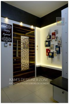 Interior Designer In Pimple Saudagar Door Design Interior Main