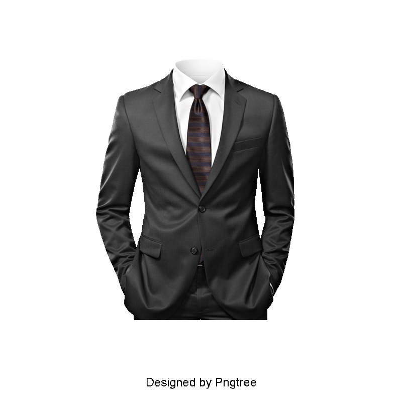 Black Suit Workplace Suit Male Png Transparent Clipart Image And Psd File For Free Download Black Suits Black And White Suit Suits