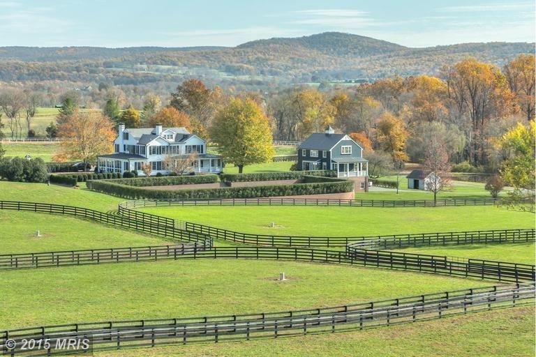 32137 acres in fauquier county virginia mit bildern