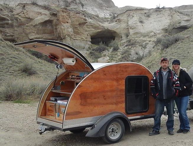 tent trailer for sale alberta