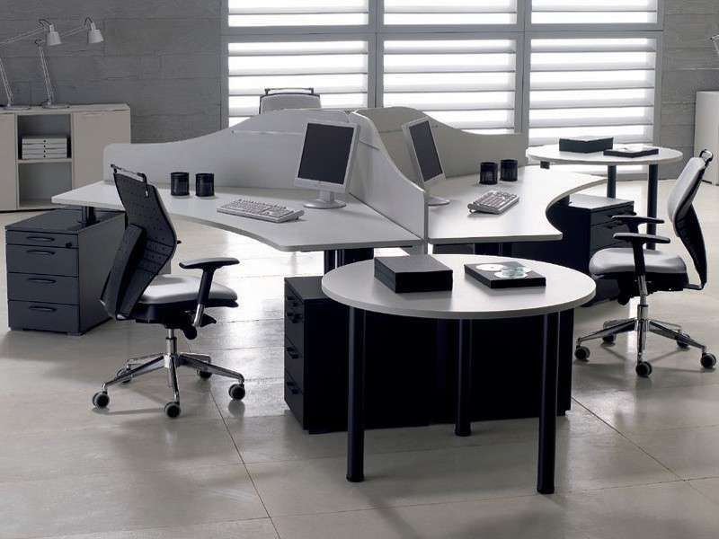 Arredamento ufficio moderno mobili per ufficio for Arredamento per ufficio moderno