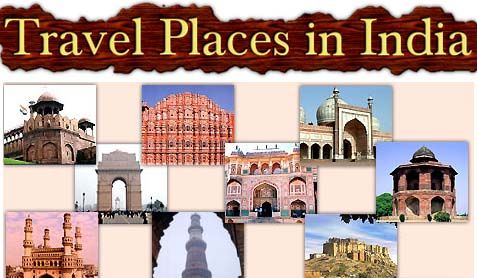 Travel to India with Cheap Flight Services