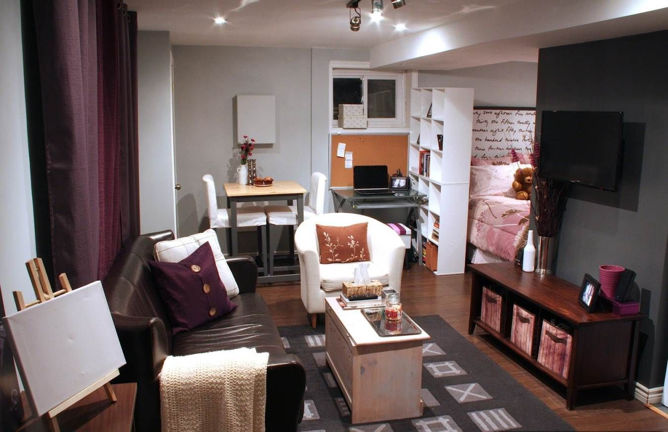 How to decorate a studio apartment for cheap ideas - How to furnish an apartment ...