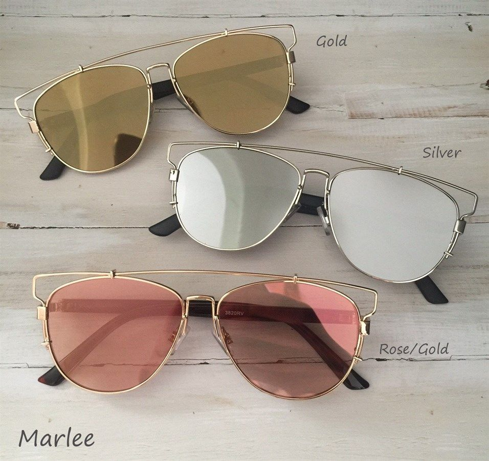 Summer Sunnies 10 Styles Sunglasses, Cute sunglasses