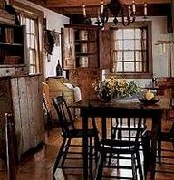 Wow need one! #primitive #country #decor