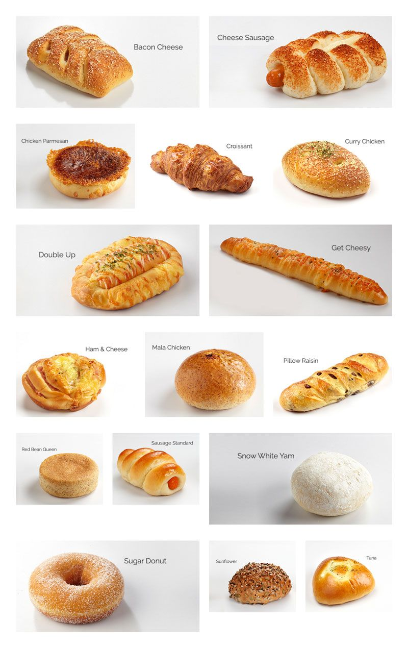 Raisin Sun Breadtalk : raisin, breadtalk, Lowell, Laran, BreadTalk, Brand, Inventory, Makanan,, Makanan, Minuman,