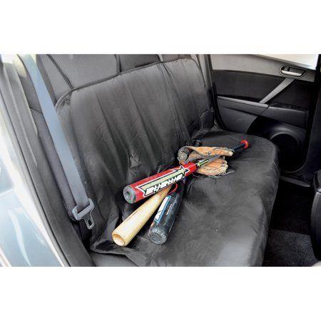 Swell Auto Drive Bench Seat Protector Clear In 2019 Car Seat Inzonedesignstudio Interior Chair Design Inzonedesignstudiocom