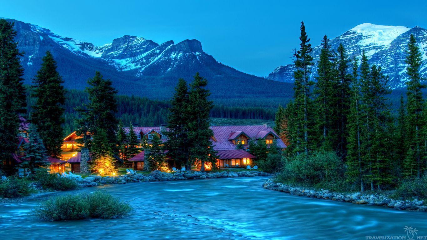 Risultati immagini per paesaggi invernali bellissimi for Foto paesaggi per desktop