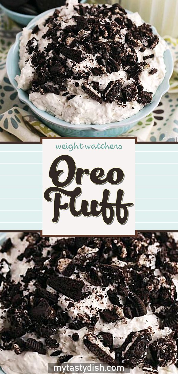 Oreo Fluff images