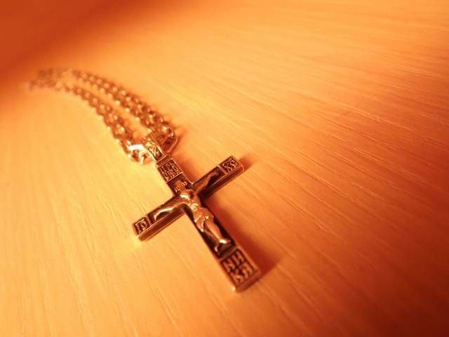 Cross Chain 3D Wallpapers 640x480 | Download HD Wallpapers ...