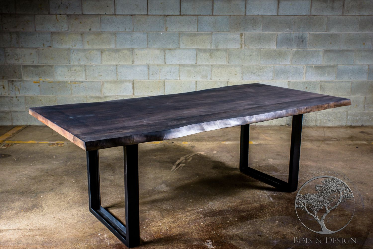 live edge dining table inspiration for your dining room dining room decor ideas dining. Black Bedroom Furniture Sets. Home Design Ideas