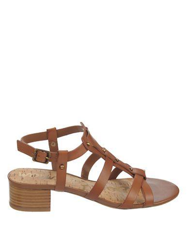 953f3af4699b2 SAM EDELMAN Angela Leather Sandals