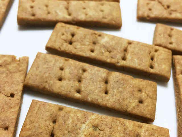 Photo of こどものおやつに*きな粉クッキー by りりりりりーん