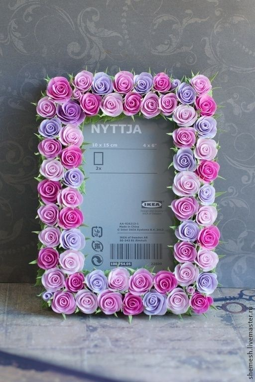 Handmade frames order photo frame with roses hand colors handmade frames order photo frame with roses hand colors tatiana kosovo sciox Image collections