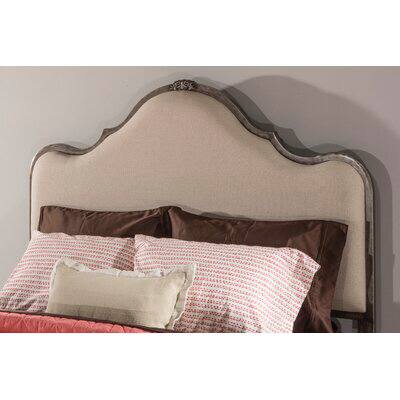 Alcott Hill Amoll Upholstered Panel Headboard Wayfair In 2020 Queen Headboard And Frame Frame Headboard Queen Headboard