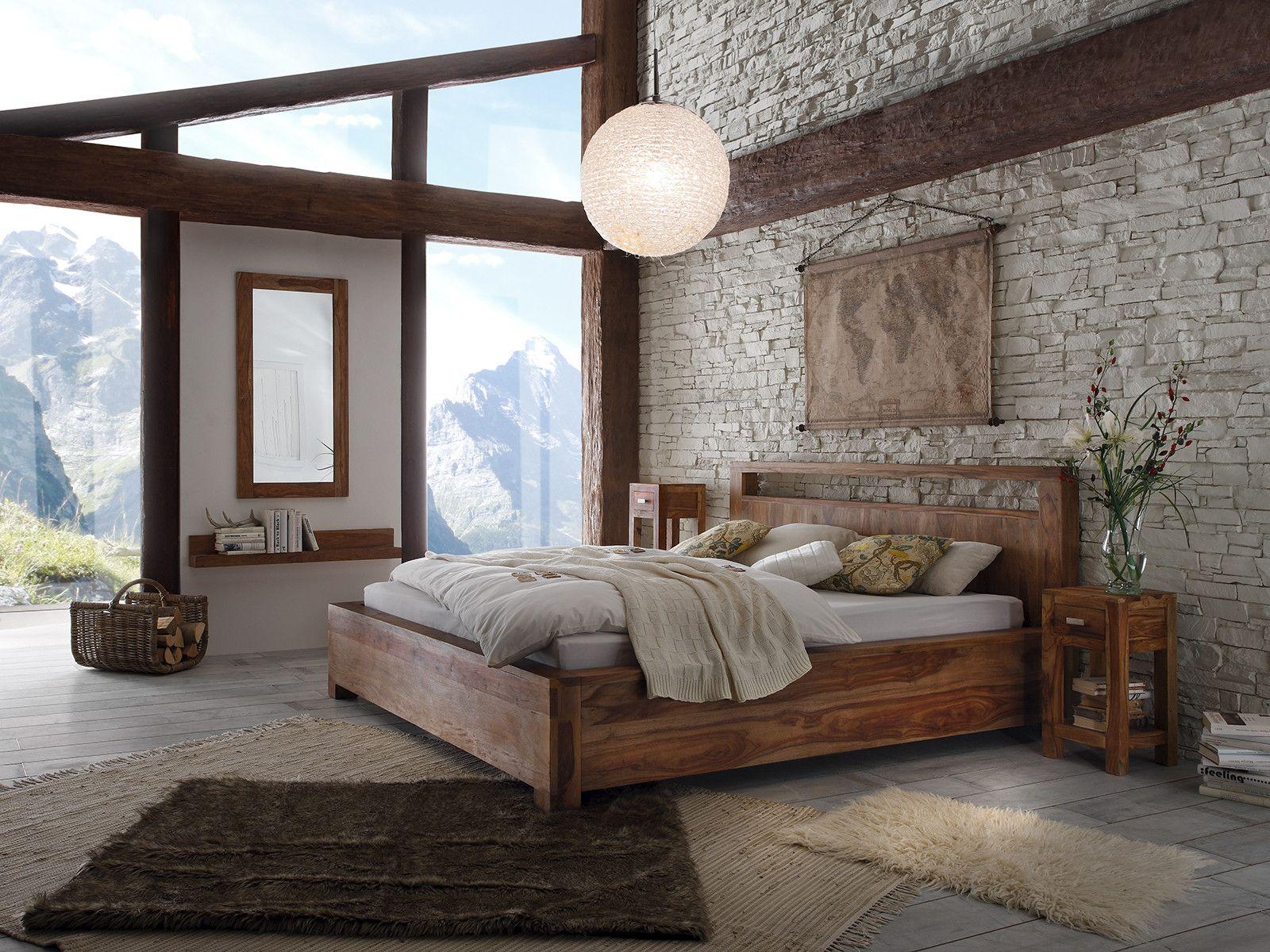 Schlafzimmer Rattan ~ Hemnes bettgestell im schlafzimmer home bedroom