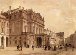 Buy tickets for Opera and Ballet in Milan   La Scala Opera House Prices   Teatro Alla Scala
