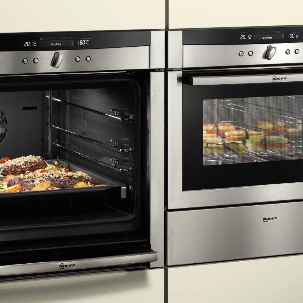 Neff Ovens With Slide Under Door | http://togethersandia.com ...
