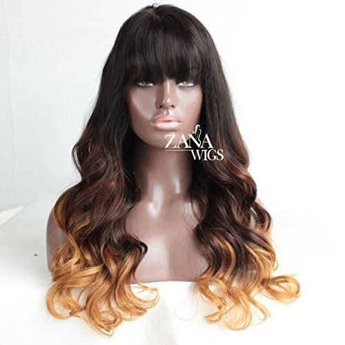 Pin by ZANA WIGS on lace front wigs wave