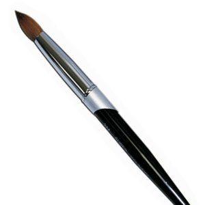 Super Kolinsky Acrylic Nail Brush Size 8 By 13 99 100