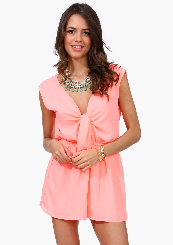Danger Zone Romper | Moda Vestidos | Pinterest | Moda vestidos, Moda ...