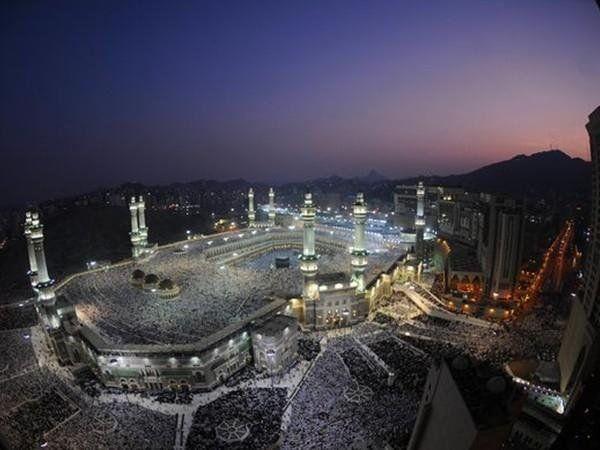 El Ramadán en imágenes   El Ramadán en imágenes - Yahoo Noticias España