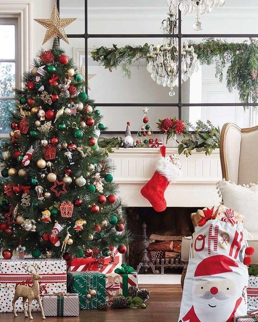 Christiana On Instagram Amazing Christmas Xmas Christ In 2020 Christmas Tree Decorations Target Christmas Christmas Decorations Australian