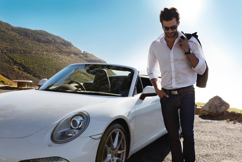 9d396af36 Porsche Driver s Selection y Porsche Every Day.
