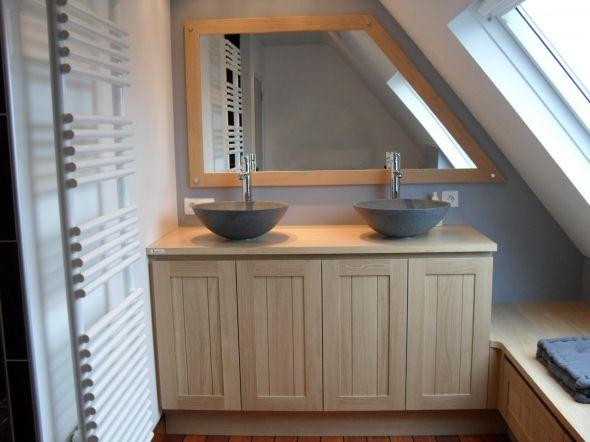Best Meuble Cuisine Salle De Bain Gallery - Amazing House Design ...