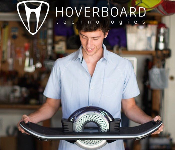 Hoverboard Electric Ed Mono Wheel Skateboard Video