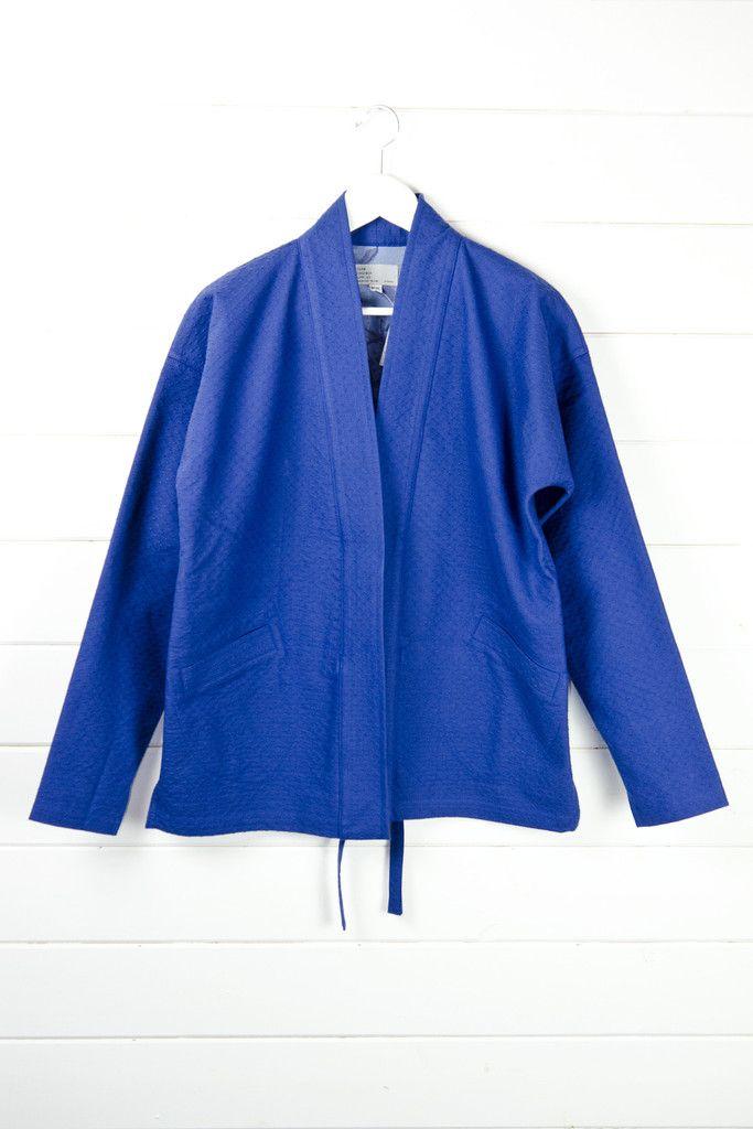 noragi sashiko stitch cotton indigo la vie en bleu pinterest. Black Bedroom Furniture Sets. Home Design Ideas