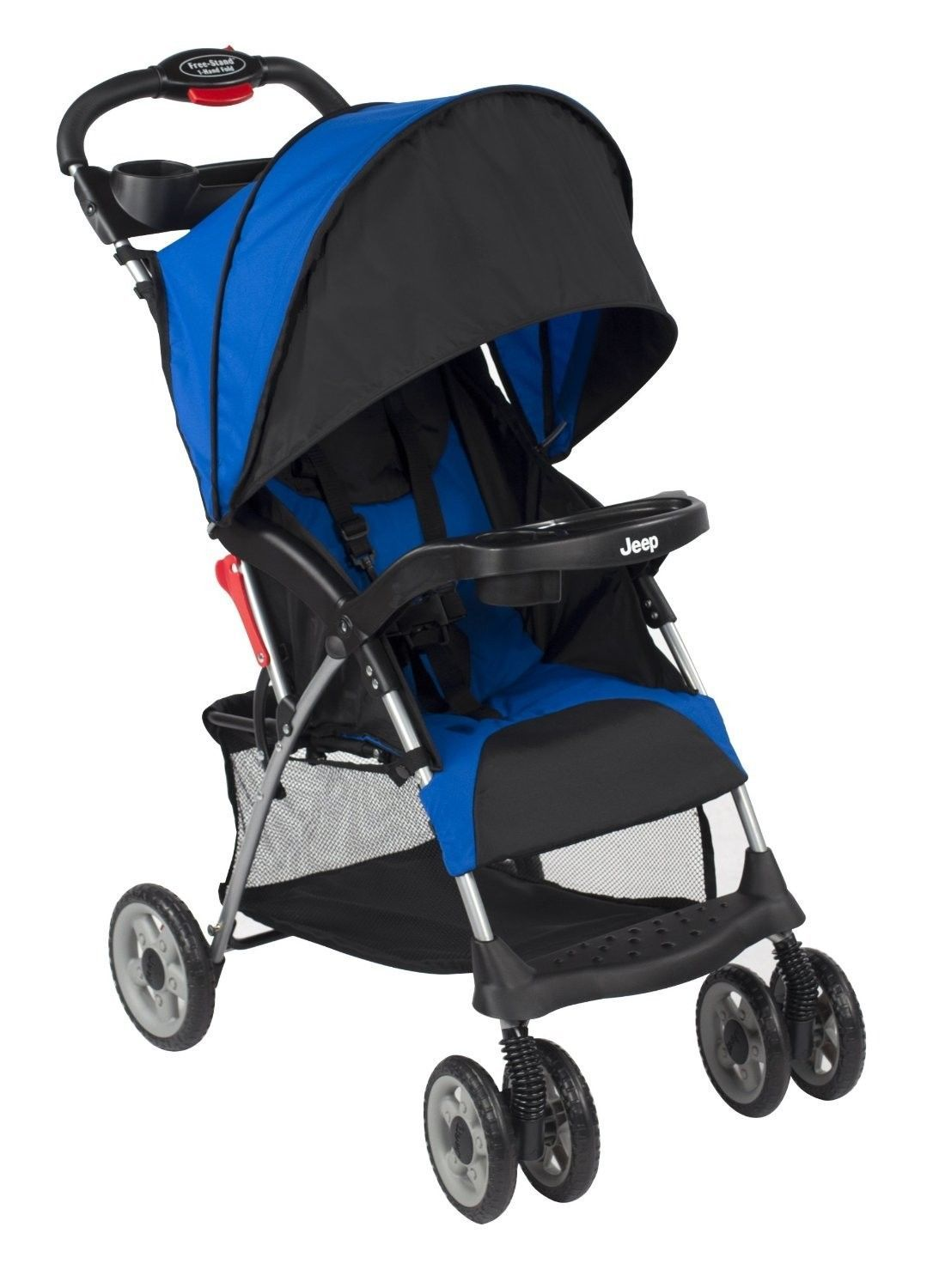 Jeep Cherokee Baby Infant Child Toddler Pram Lightweight Portable Stroller Seat Ebay Jeep Stroller Jeep Cherokee Sport
