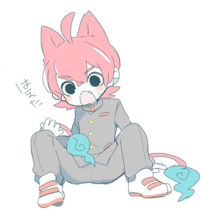Pin on Yokai Watch Gakuen Jam Academy