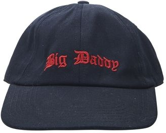 Vetements Big Daddy Baseball Hat Hat Womens Baseball