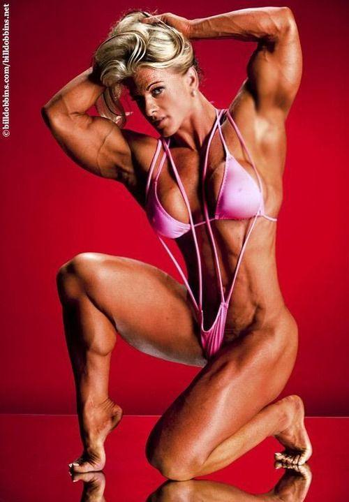 Kris Murrell Female Model Profile
