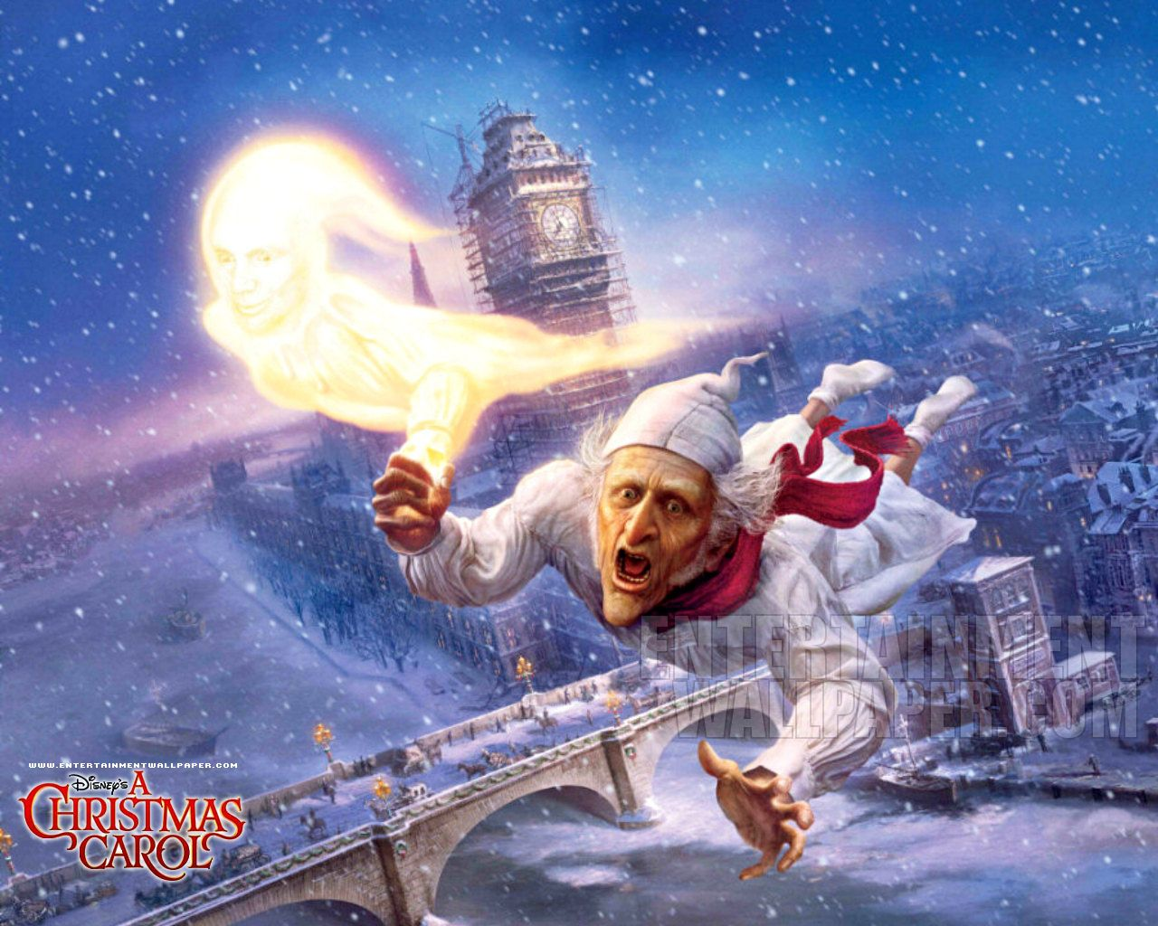 Jim Carrey Christmas Carol.A Christmas Carol Jim Carrey Animation Nation